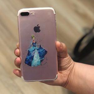 Accessories - Cinderella iPhone Case